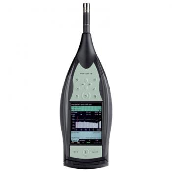 Тип 2250 Шумомер / Анализатор шума