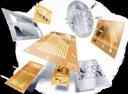 Тензорезисторы для OEM