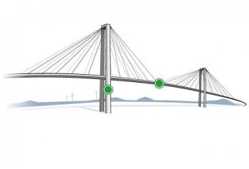 Решения для мониторинга целостности конструкций