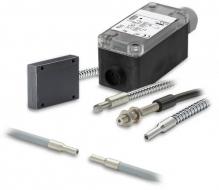 Волоконно-оптические датчики для определения зазора, диаметра, края и присутствия
