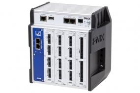 PMX: Система сбора данных и промышленный контроллер