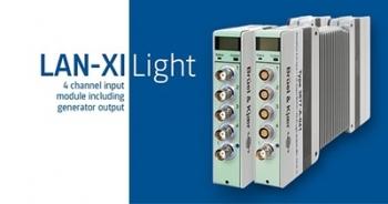 LAN-XI Light