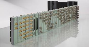 Система сбора данных LAN-XI