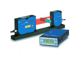 Оптический микрометр высокого разрешения