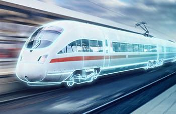 Железнодорожные испытания