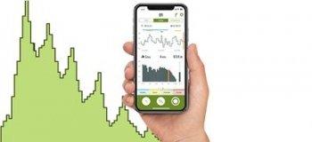 Приложения для измерения уровня звука