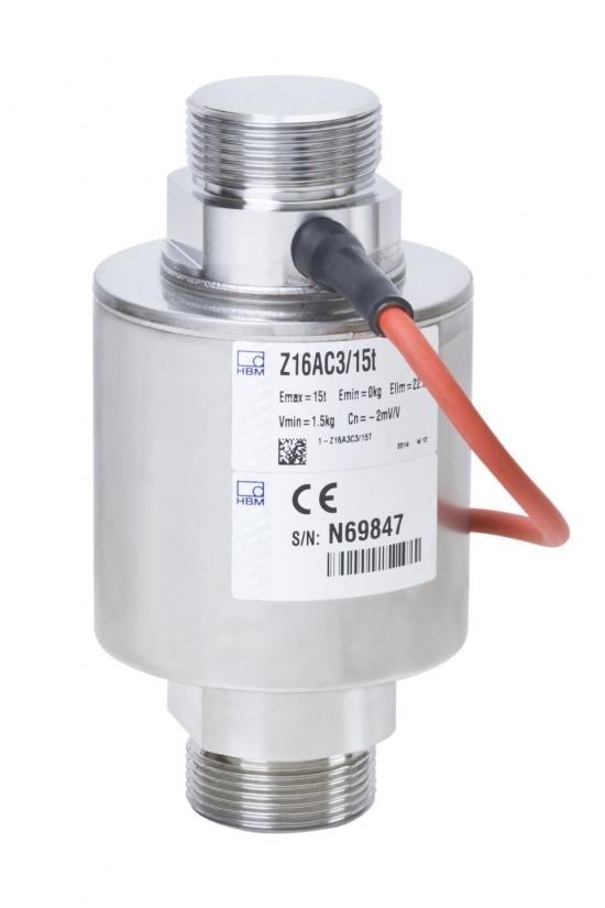 Тензометрический датчик веса Z16A
