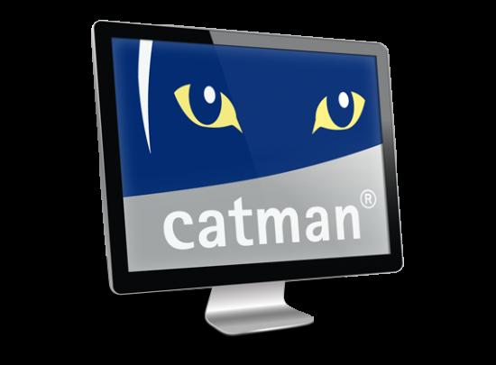 Программное обеспечение Catman DAQ