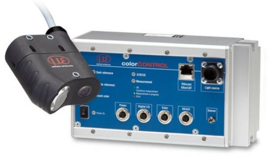ColorControl ACS7000   Скоростной Оптический Спектрометр