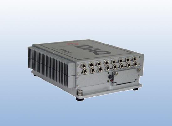 Центральный процессор eDAQ  ECPU-PLUS