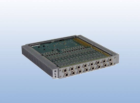 Aналоговый модуль eDAQ EHLS