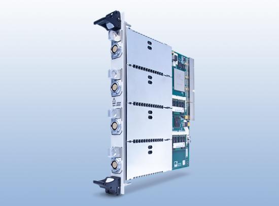 GN411 Мостовой измерительный модуль 1 млн. изм./с