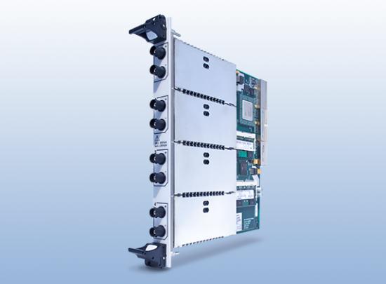 GN441 универсальный измерительный модуль 1 млн. изм./с