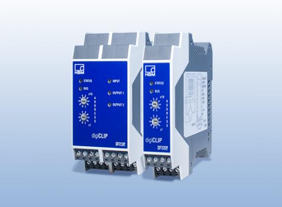 digiCLIP DF31DP с цифровым выходом