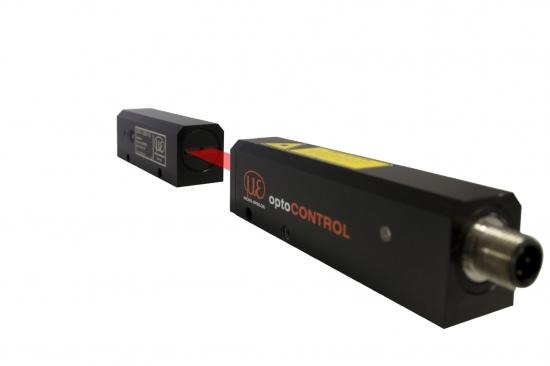 OptoCONTROL 1200   Миниатюрный Лазерный Микрометр