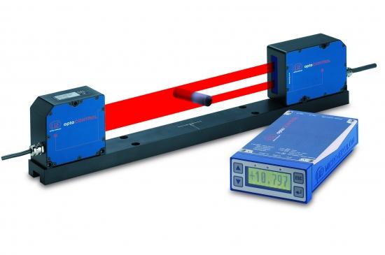 OptoCONTROL 2600 | Светодиодный Микрометр Высокого Разрешения