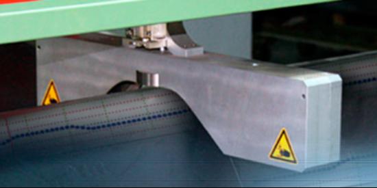 Измерение толщины протектора