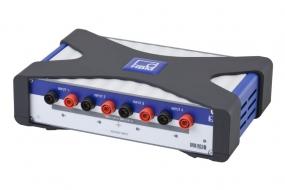 MX403B: Усилитель для измерения напряжения до 1000 В