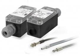 OptoControl CLS-K | Волоконно-оптический датчик для автоматизации