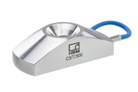 Пьезоэлектрический датчик деформации CST/300