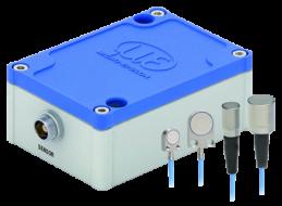 capaNCDT 6110 | Компактная емкостнаяизмерительная система