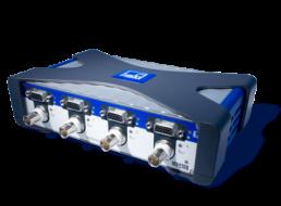 MX410B:4-x канальный усилитель  динамических процессов