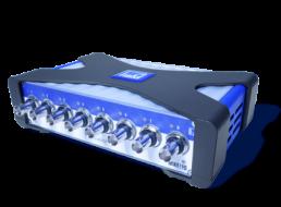 MX878B: Модуль аналоговых выходов