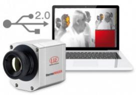 Тепловизионная камера для контроля температуры тела