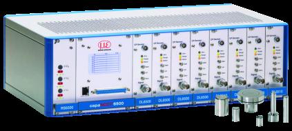 CapaNCDT6500 | Емкостная Измерительная Система Высокого Разрешения