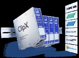 Измерительный усилитель ClipX