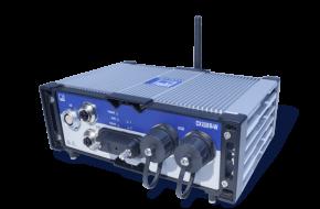 SomatXR CX22B-R-W - Регистратор данных измерений
