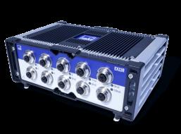 SomatXR EX23-R: Коммутатор с поддержкой технологии PoE