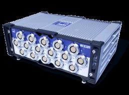 SomatXR MX1615B-R: Усилитель для мостовых схем