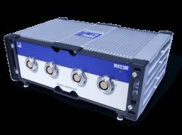 SomatXR MX411B-R: Высокоскоростной усилитель