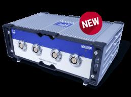 SomatXR MX460B-R: Измерение импульсов и частоты