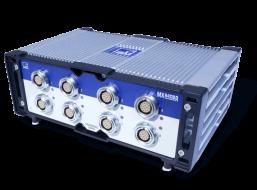 SomatXR MX840B-R: Универсальный измерительный усилитель