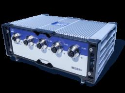 SomatXR MX471B-R: Модуль с CAN шиной