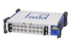 GEN2tB: Распределенная, автономная система сбора данных