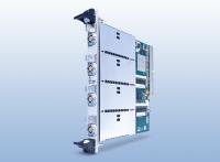 GN410 Мостовой измерительный модуль 200 тыс. изм./с