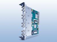GN412 Высокоскоростной измерительный модуль 100 млн. изм./с