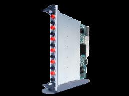 GN610В высоковольтный измерительный модуль 2 млн. изм./с