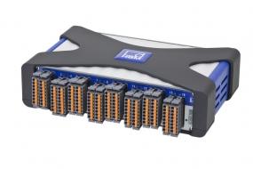 MX1601B: 16-ти канальный универсальный усилитель