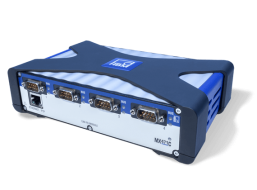 MX471C: CAN модуль с высокоскоростным CAN