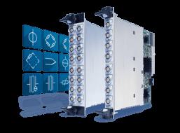 GN840B / GN1640B универсальный измерительный модуль 500 тыс. изм./с