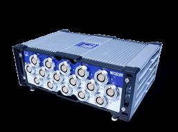 SomatXR MX1601B-R: Усилитель для активных датчиков