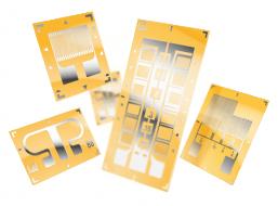 Балансировочные резисторы