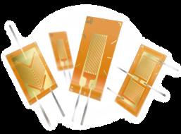 Тензорезисторы серии G и M