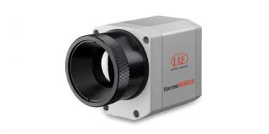 Тепловизионные камеры для стекла