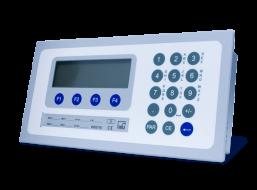 Цифровой весовой индикатор DIS2116