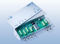 Цифровой тензометрический усилитель VKIA405